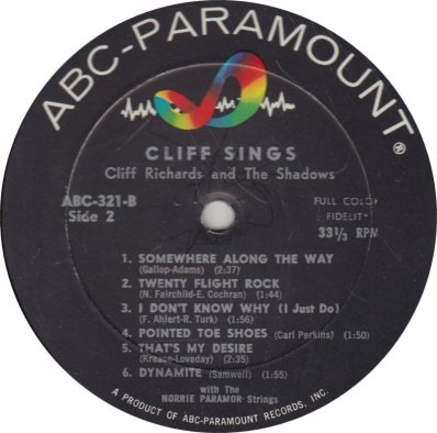 RICHARD CLIFF 01 SINGS_0001