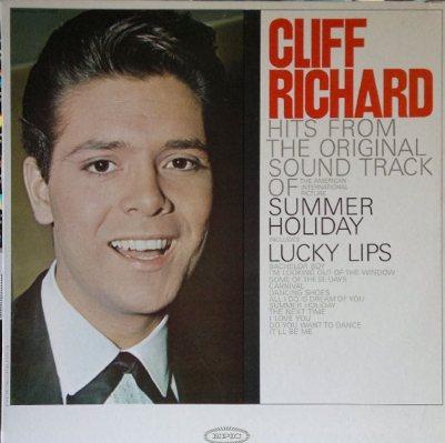 RICHARD CLIFF 03 SUMMER COV A