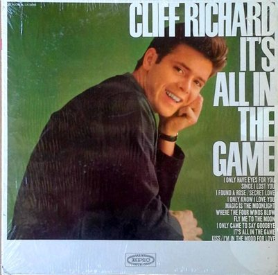 RICHARD CLIFF 04 GAME COV