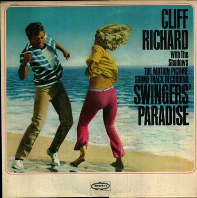 RICHARD CLIFF SWINGERS