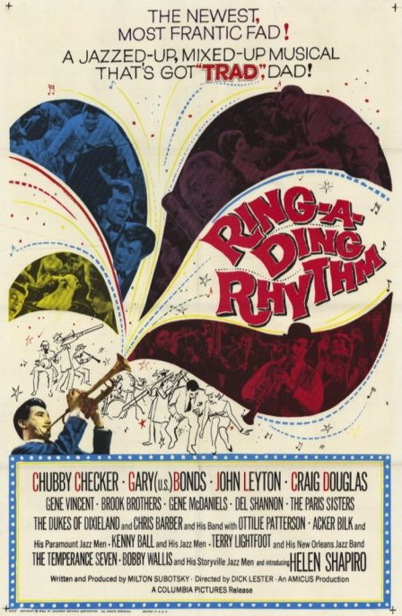 RING A DING RHYTHM 62