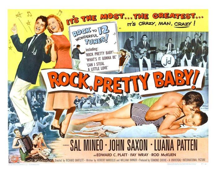 ROCK PRETTY BABY 56