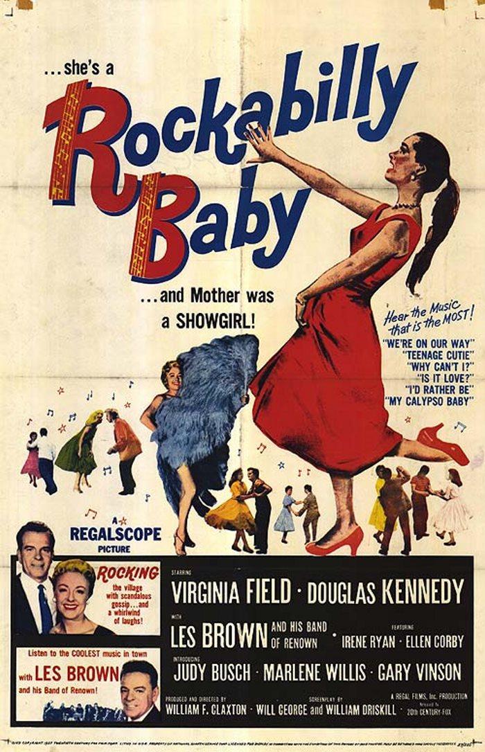 ROCKABILLY BABY 58