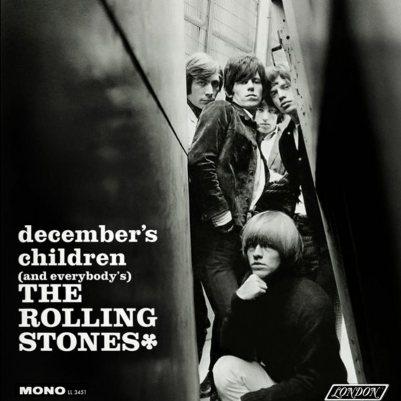 ROLLING STONES 05 - DECEMBERS