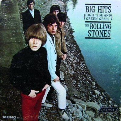 ROLLING STONES 06 BIG HITS