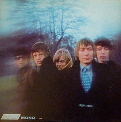 ROLLING STONES 10 - BUTTONS
