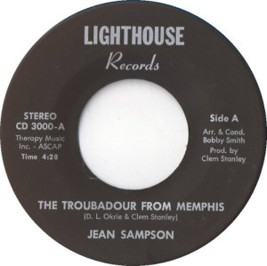 SAMPSON JEAN 60'S A