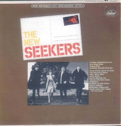 SEEKERS - NEW SEEKERS
