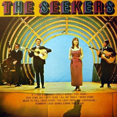 SEEKERS - PICKWICK