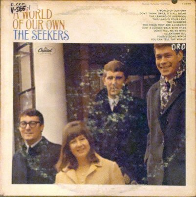 SEEKERS - WORLD OF