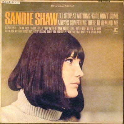 SHAW SANDIE 01