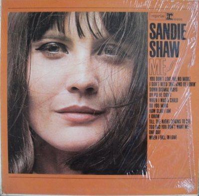 SHAW SANDIE 02