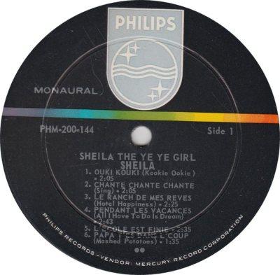 SHEILA 01
