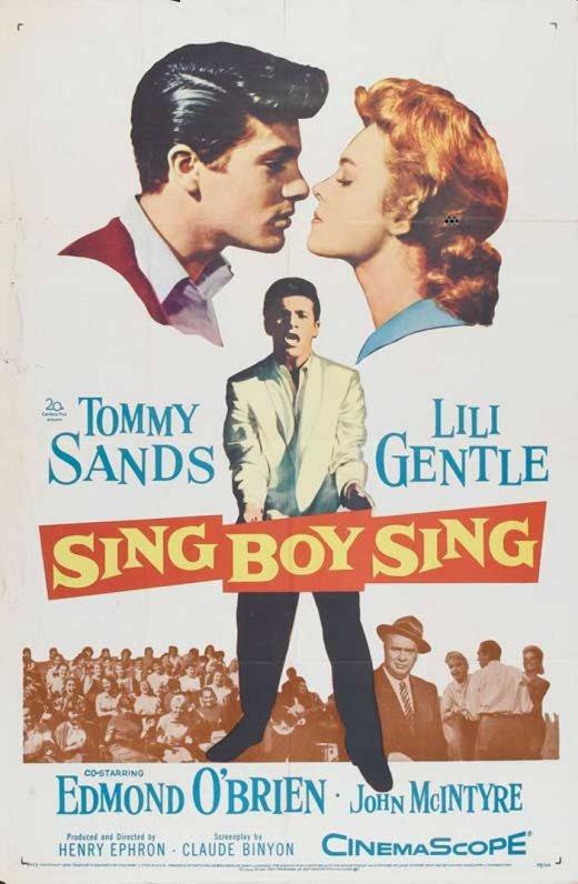 SING BOY SING 58