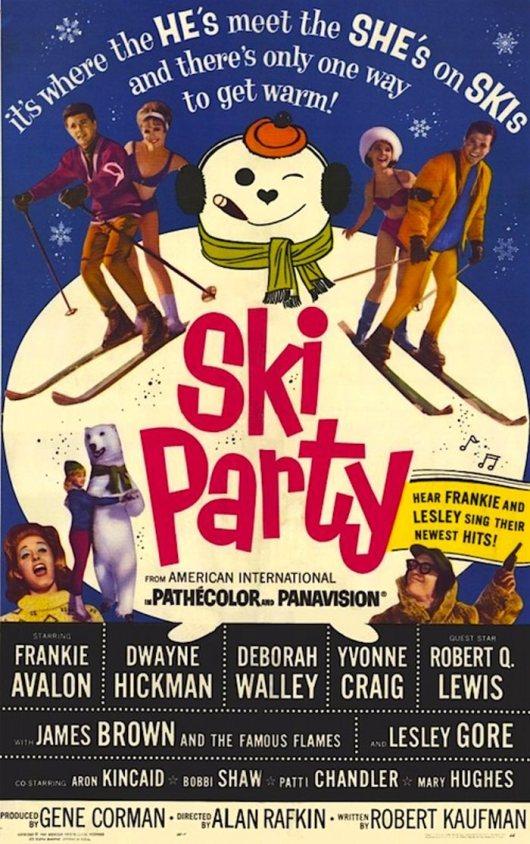 SKI PARTY 65