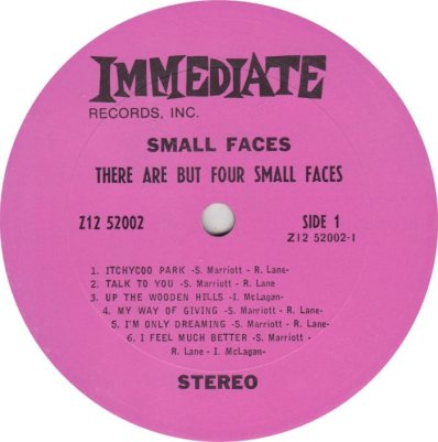 SMALL FACES 01 R