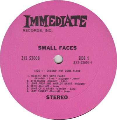 SMALL FACES 02 R