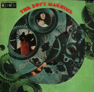 SOFT MACHINE COV 03