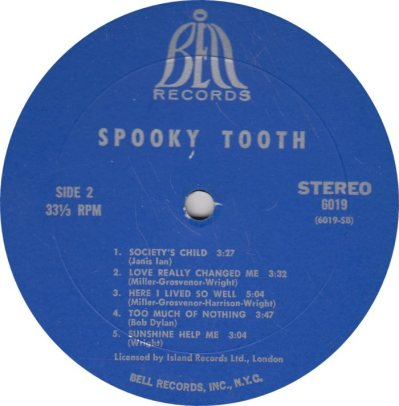 SPOOKY TOOTH 01_0001