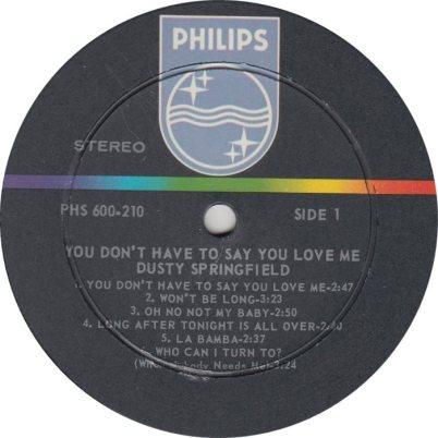 SPRINGFIELD DUSTY 04 R