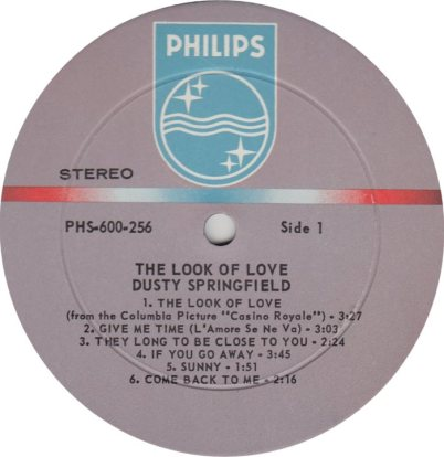 SPRINGFIELD DUSTY 07