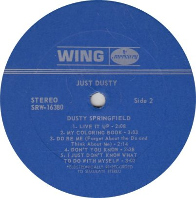 SPRINGFIELD DUSTY 10 _0001