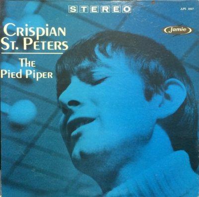 ST PETERS 01 COV