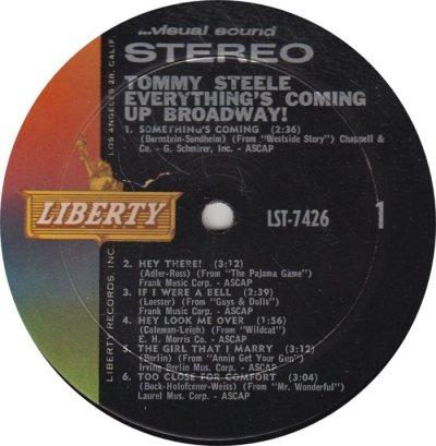 STEELE TOMMY - 02 R