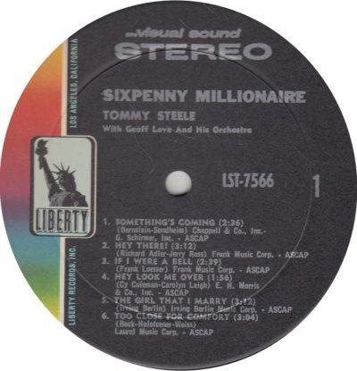 STEELE TOMMY - 03