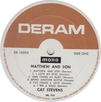 STEVENS MATTHEW 01 R