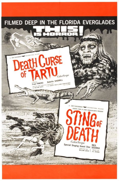 STING OF DEATH 66