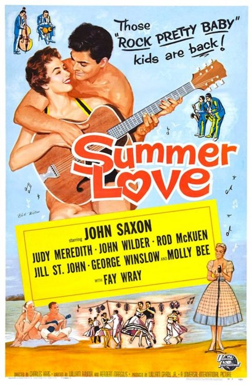 SUMMER LOVE 58