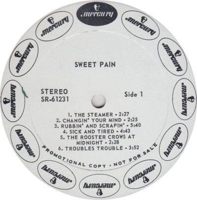 SWEET PAIN 01