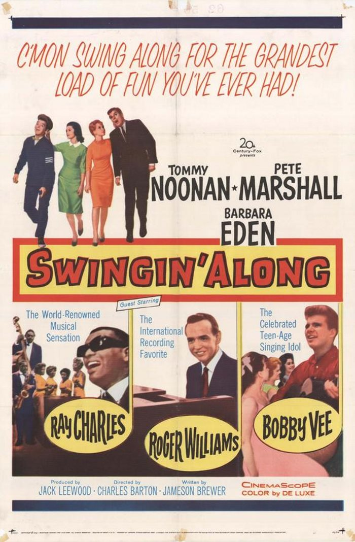 SWINGIN ALONG 62