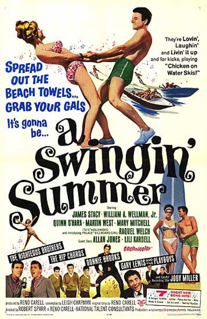 SWINGIN SUMMER 65