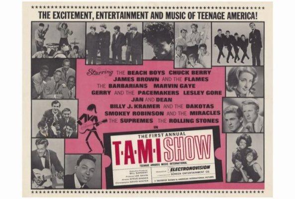 TAMI SHOW 64