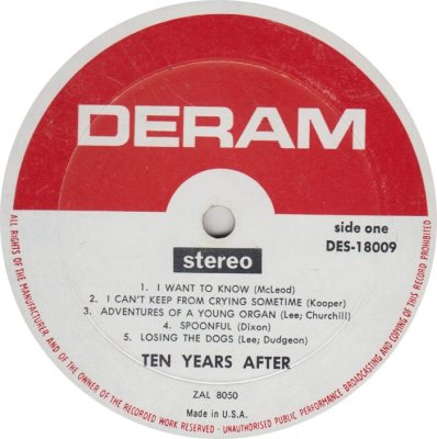 TEN YEARS AFTER 01