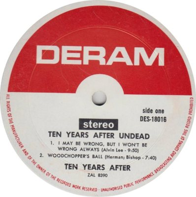 TEN YEARS AFTER 02