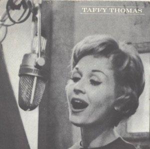 THOMAS TAFFY 60 A