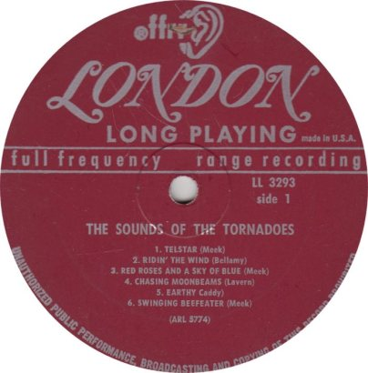 TORNADOES 02