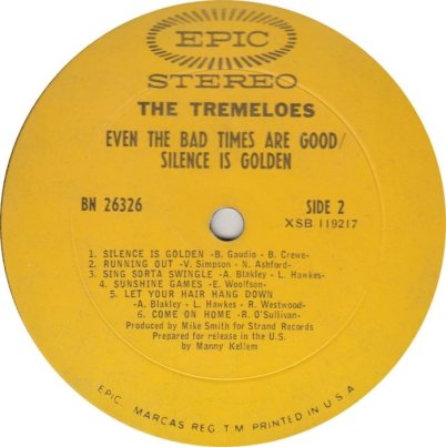 TREMELOES 02_0001