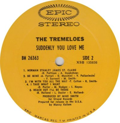 TREMELOES 03_0001