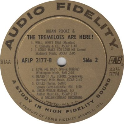 TREMELOES 05_0001
