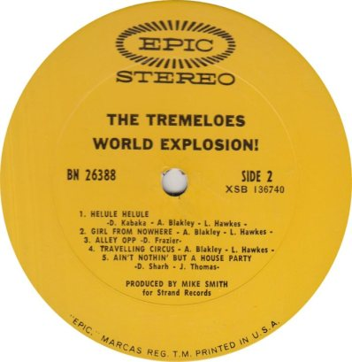 TREMELOES 08_0001