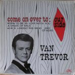 Trevor - Band Box LP 1001 - Van Trevor - Come On Over to Our Side F (1)