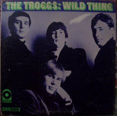 TROGGS 01 A