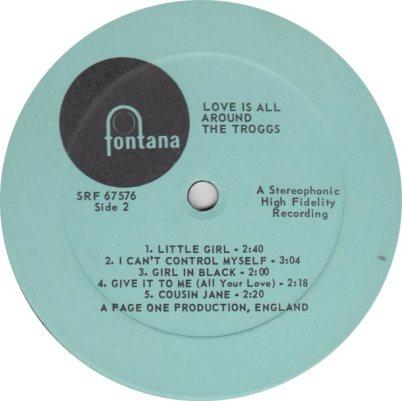 TROGGS 03 REP