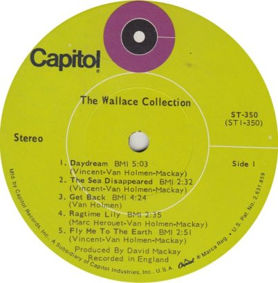 WALLACE COLLECTION 01