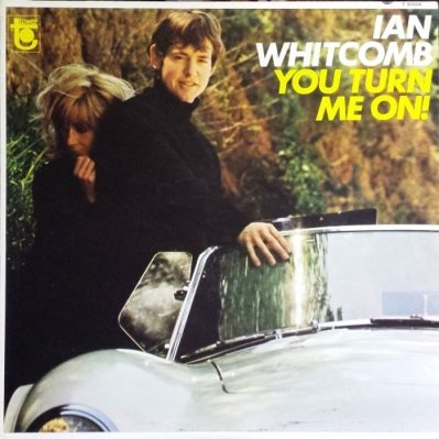 Image result for ian whitcomb you turn me