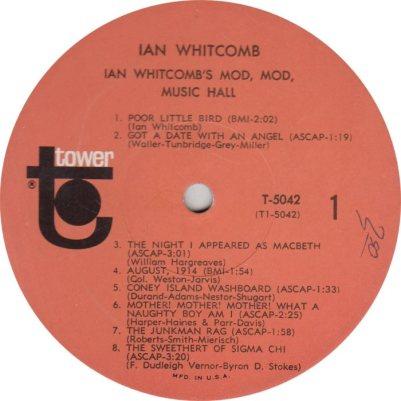 WHITCOMB IAN 03